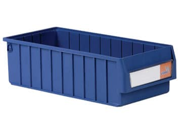drawer bins