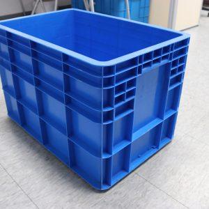 stackable bins