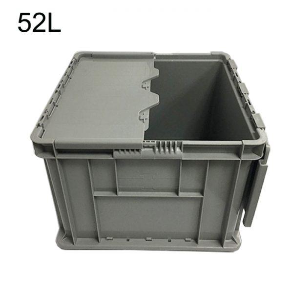 euro plastic storage boxes