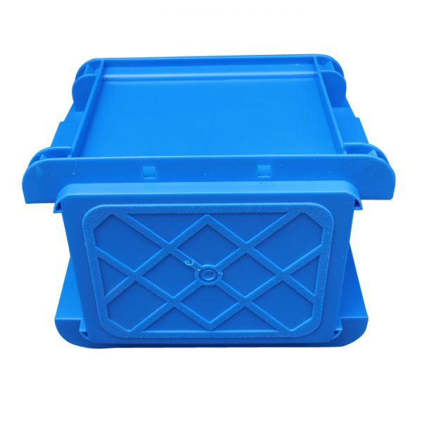 euro box container stackable crate