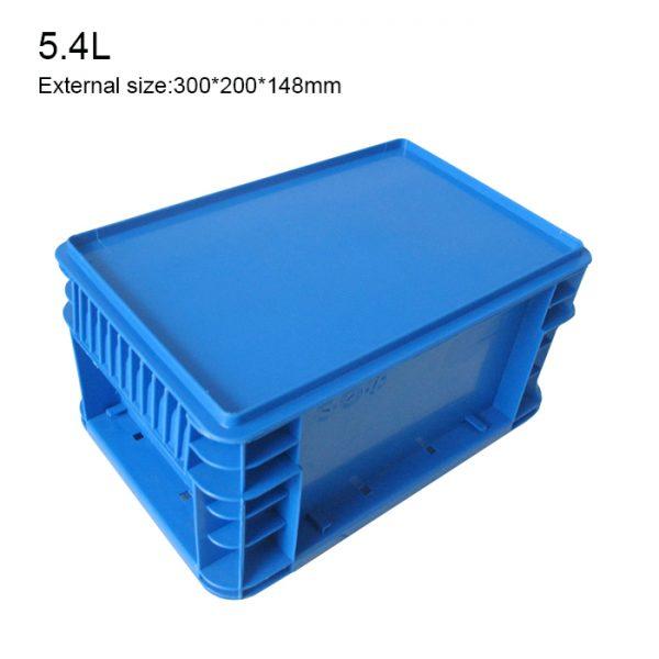 euro stacking crates