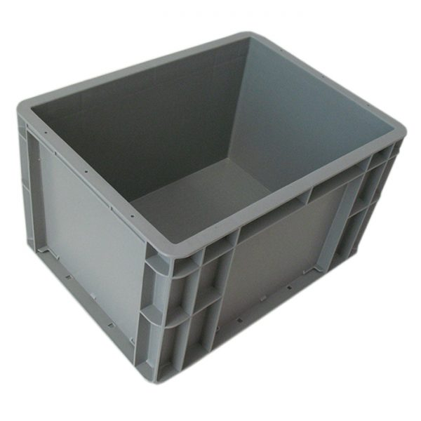 euro pallet crate