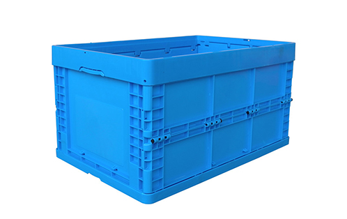 collapsible cloth storage bins