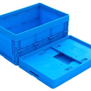 fold away storage boxes